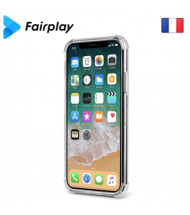Coque Fairplay Crystal iPhone 6/6S Plus
