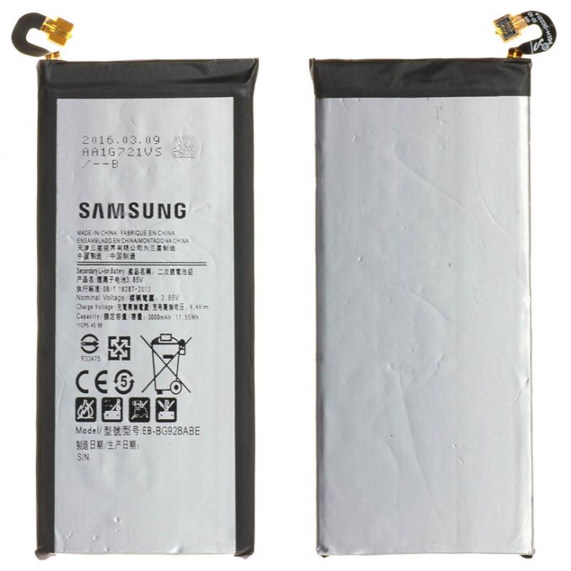Batterie Samsung EB-BG928ABE