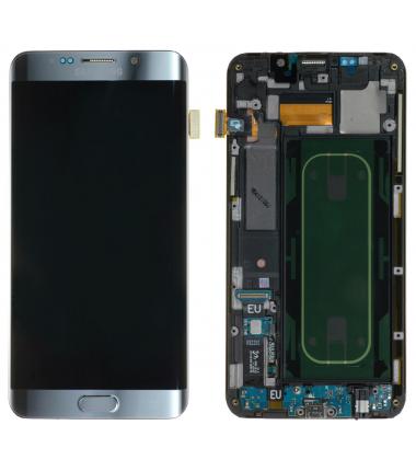 Ecran Samsung Galaxy S6 Edge+ (G928F) Argent