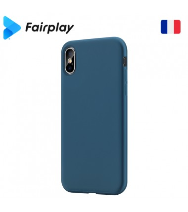 Coque Fairplay Sirius iPhone 7/8 Navy
