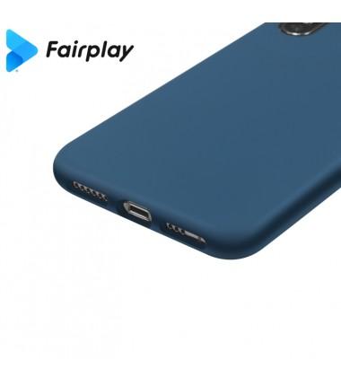 Coque Fairplay Sirius iPhone X/XS Navy