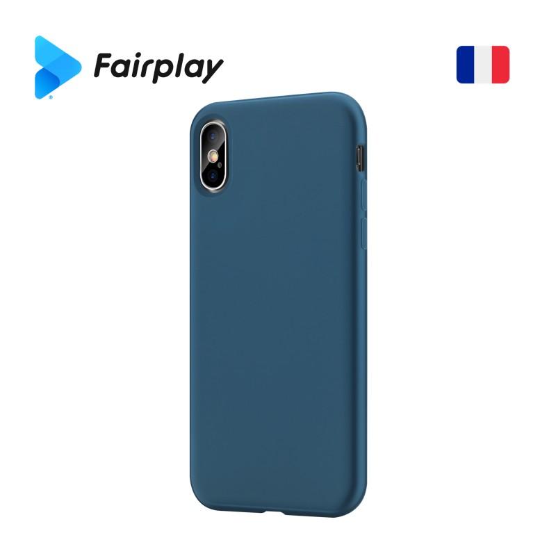 Coque Fairplay Sirius iPhone 11 Pro Max Navy