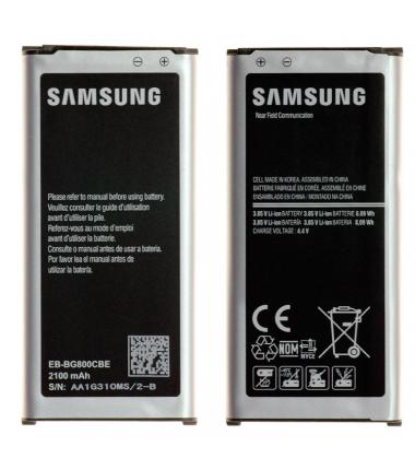 Batterie Samsung EB-BG800BBE
