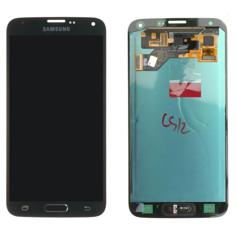 Ecran Samsung Galaxy S5 Neo (G903F) Noir