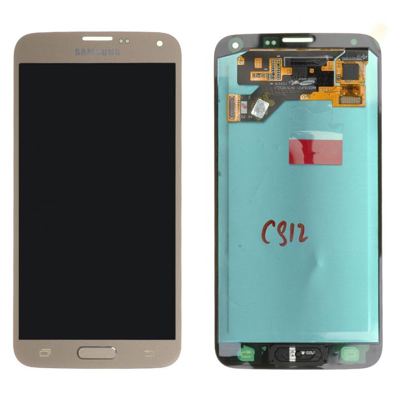 Ecran Samsung Galaxy S5 Neo (G903F) Or