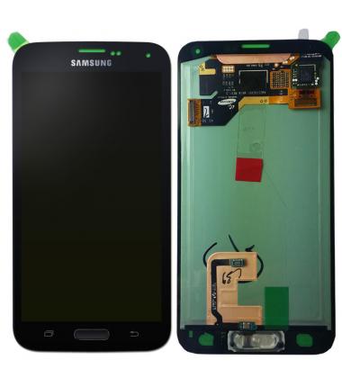 Ecran Samsung Galaxy S5 (G900F/G901F) Noir