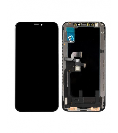 Ecran iPhone XS Noir
