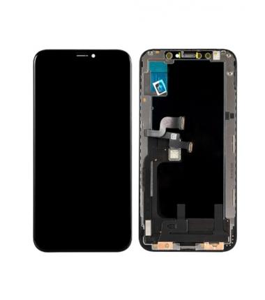 Ecran OLED pour iPhone XS Noir