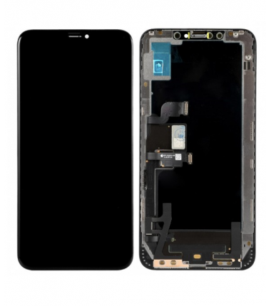 Ecran original iPhone XS Max Noir