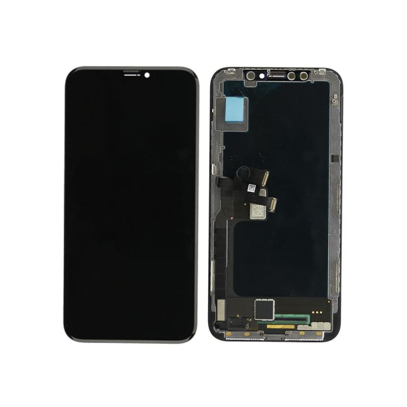 Ecran iPhone X Noir