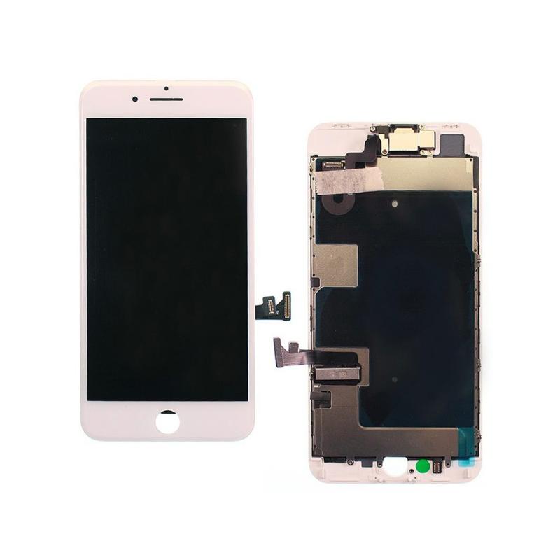 Ecran iPhone 8 Plus Complet Blanc
