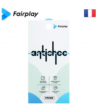 Verre trempé Fairplay Prime pour Xiaomi Mi Mix 3