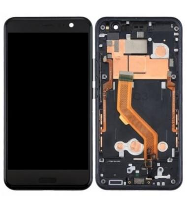 Ecran complet pour HTC U11/HTC Océan Noir