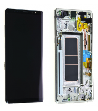 Ecran Complet Samsung Galaxy Note 8 (N950F) Or