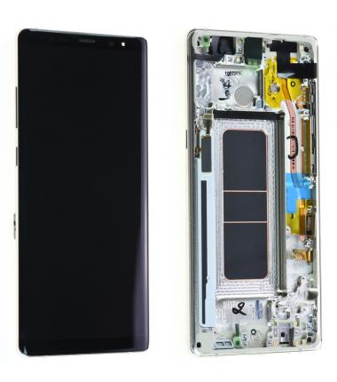 Ecran Samsung Galaxy Note 8 (N950F) Or