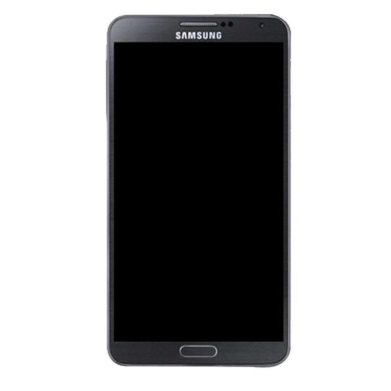 Ecran Samsung Galaxy Note 3 Neo (N7505) Noir