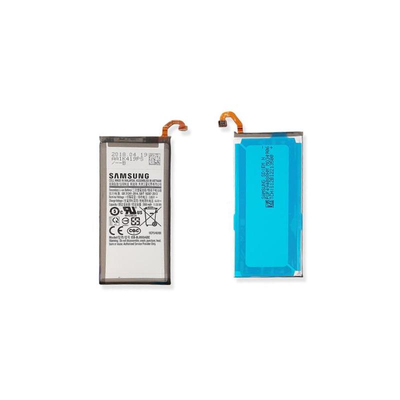 Batterie Samsung EB-BJ800ABE