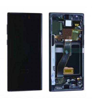 Ecran Complet Samsung Galaxy Note 10 (N970F) Noir