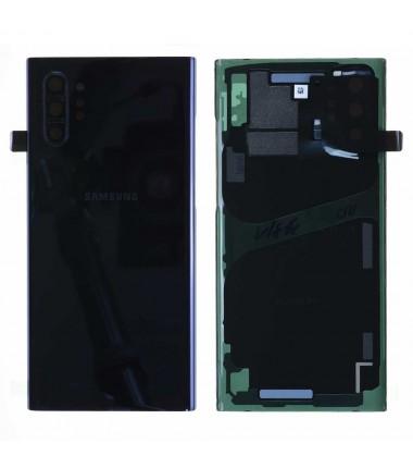 Face arrière Samsung Galaxy Note 10+ (N975F) Noir