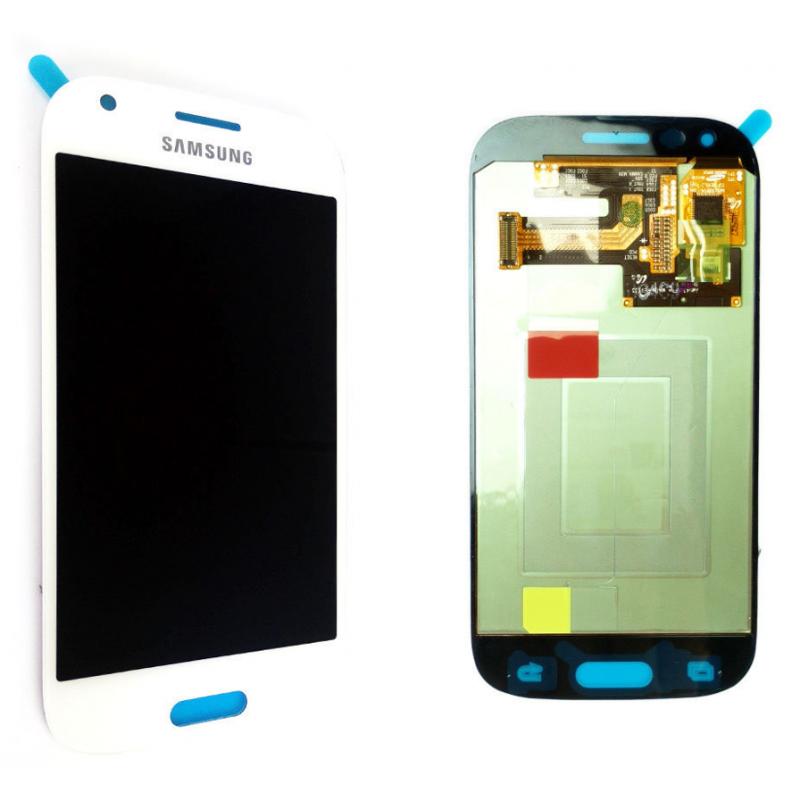 Ecran Samsung Galaxy Ace 4 (G357F) Blanc