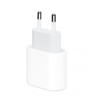 Adaptateur Secteur Apple USB-C 18W