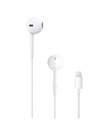EarPods Apple avec Lightning