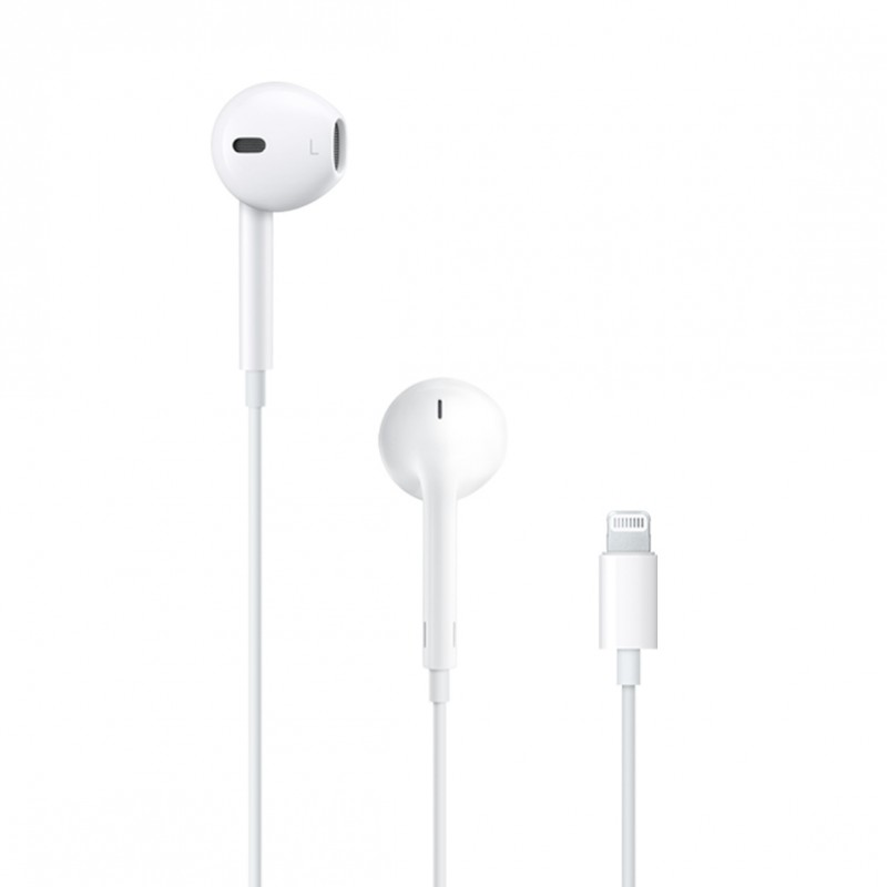 EarPods Apple avec Lightning