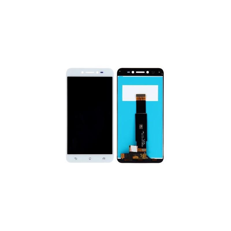 Ecran pour ASUS ZenFone Live 5.0 ZB501KL Blanc