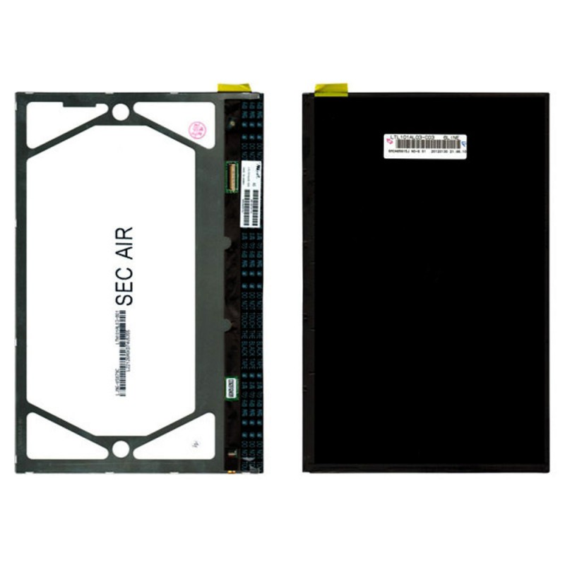 Ecran LCD pour Samsung Galaxy Tab 1/2/3/4