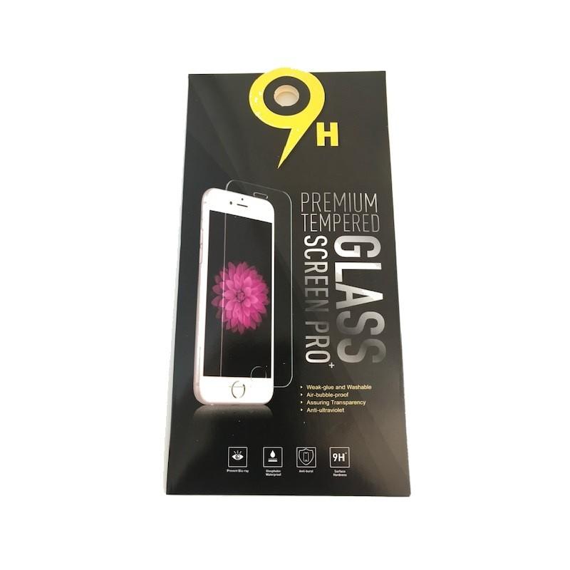 Verre trempé 9H pour Samsung Galaxy S7