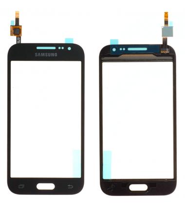 Vitre Tactile Samsung Galaxy Core Prime VE (G361F) Gris