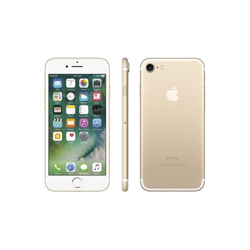 iPhone 7 Or