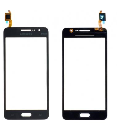 Vitre Tactile Samsung Galaxy Grand Prime VE (G531F) Noir