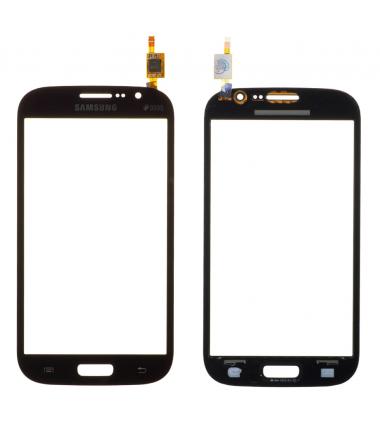 Vitre Tactile Samsung Galaxy Grand Neo (i9060i) Noir