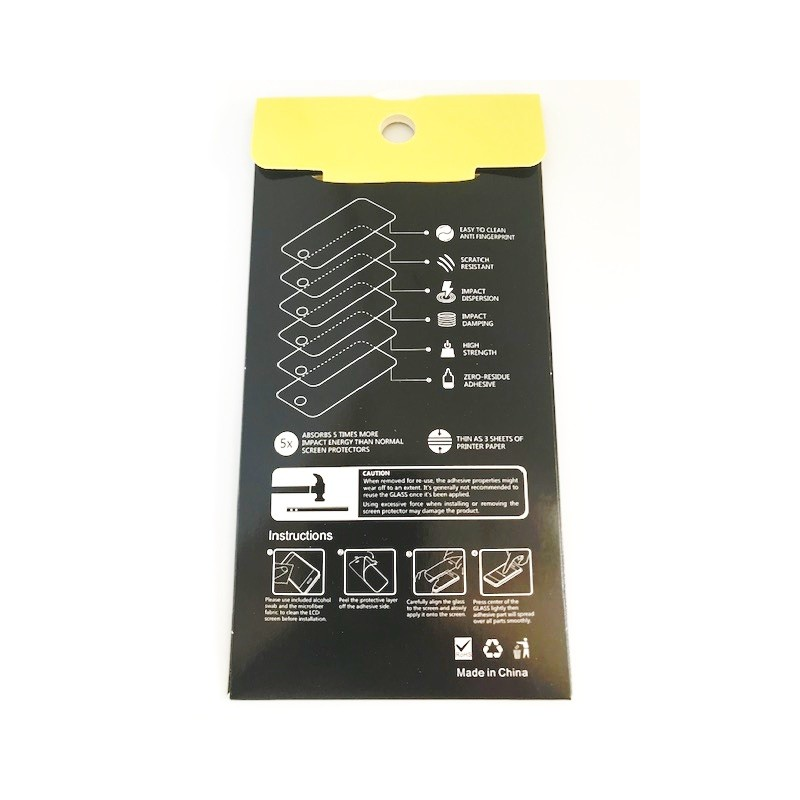 Verre trempé 9H pour Asus ZenFone 5Z
