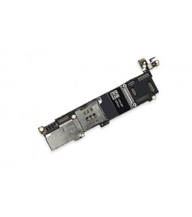 Carte mère iPhone 5s 16go Argent débloquée
