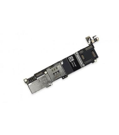 Carte mère iPhone 5s 16go Noir débloquée SANS TOUCH ID