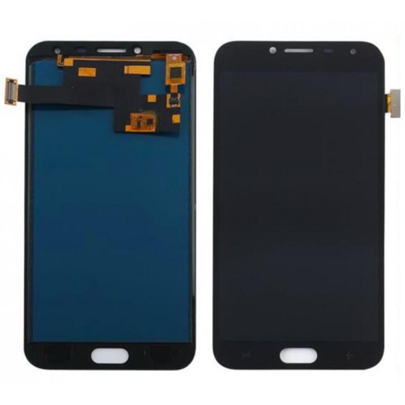 Ecran Samsung Galaxy J4 2018 Noir (J400F)