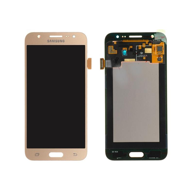 Ecran Samsung Galaxy J4 2018 Or (J400F)