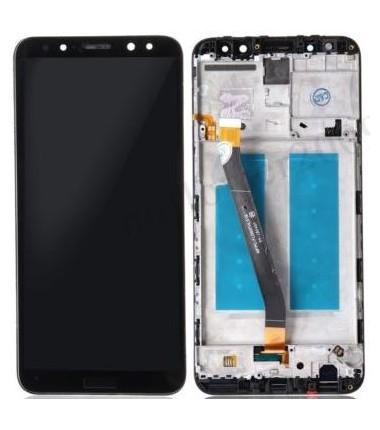 Ecran complet pour Huawei Mate 10 Lite Noir