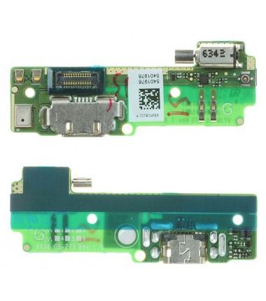 Connecteur de charge Sony Xperia XA (F3111,F3113,F3115)