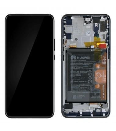 Ecran Huawei Complet P Smart Z Noir