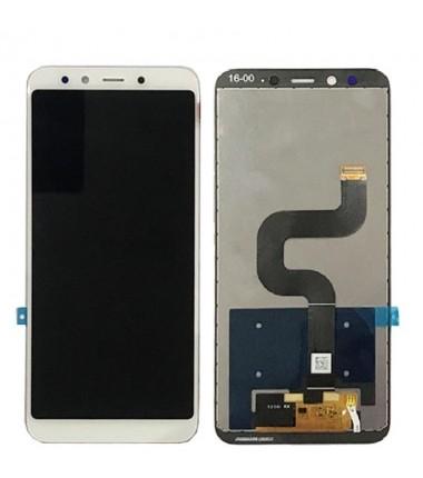 Ecran pour Xiaomi Mi A2 Blanc