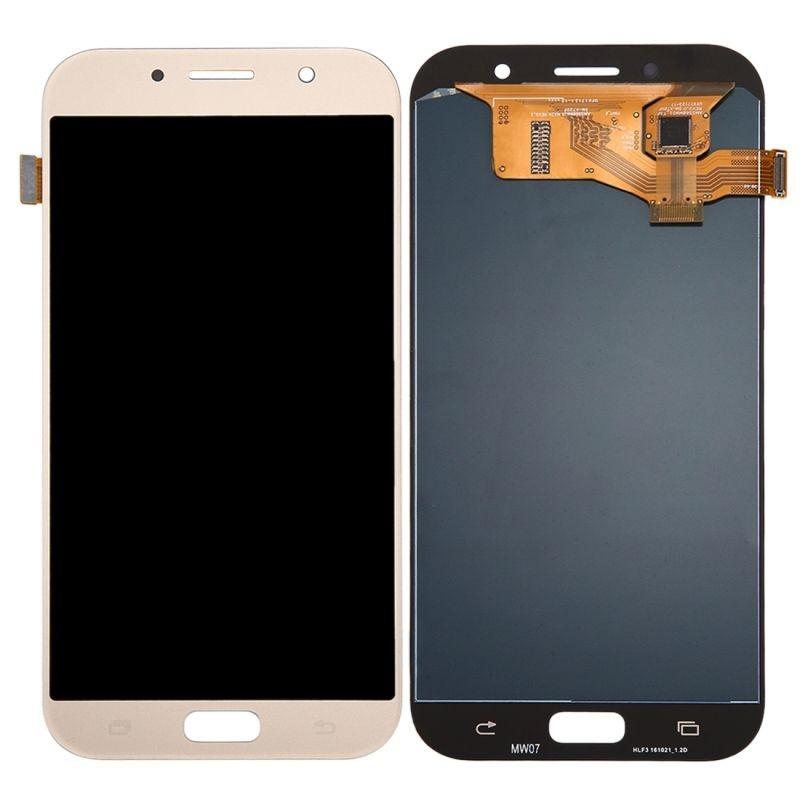 Ecran Samsung Galaxy A7 2017 (A720F) Or