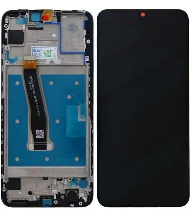 Ecran complet pour Huawei P Smart 2019 / P Smart 2019+ Noir