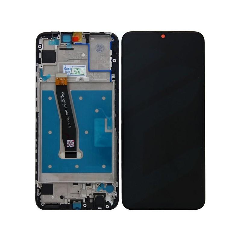 Ecran complet pour Huawei P Smart 2019 Noir