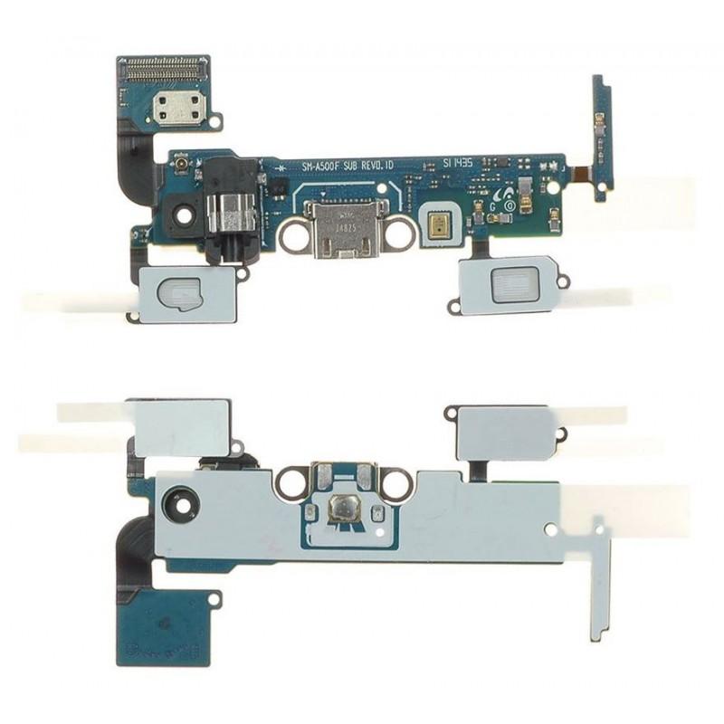 Connecteur de charge pour Samsung Galaxy A5 (A500F)