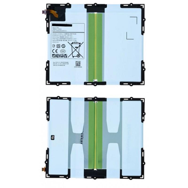 Batterie Samsung Galaxy TAB A 10.1 2016 (T580/T585)