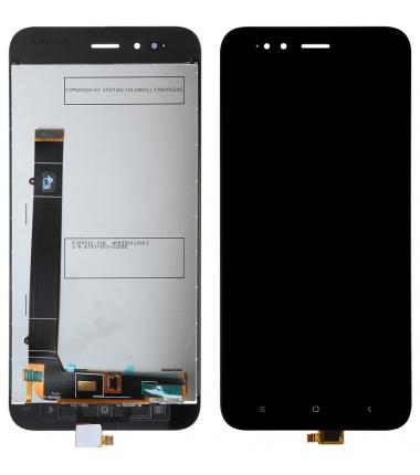 Ecran pour Xiaomi Mi A1 Noir