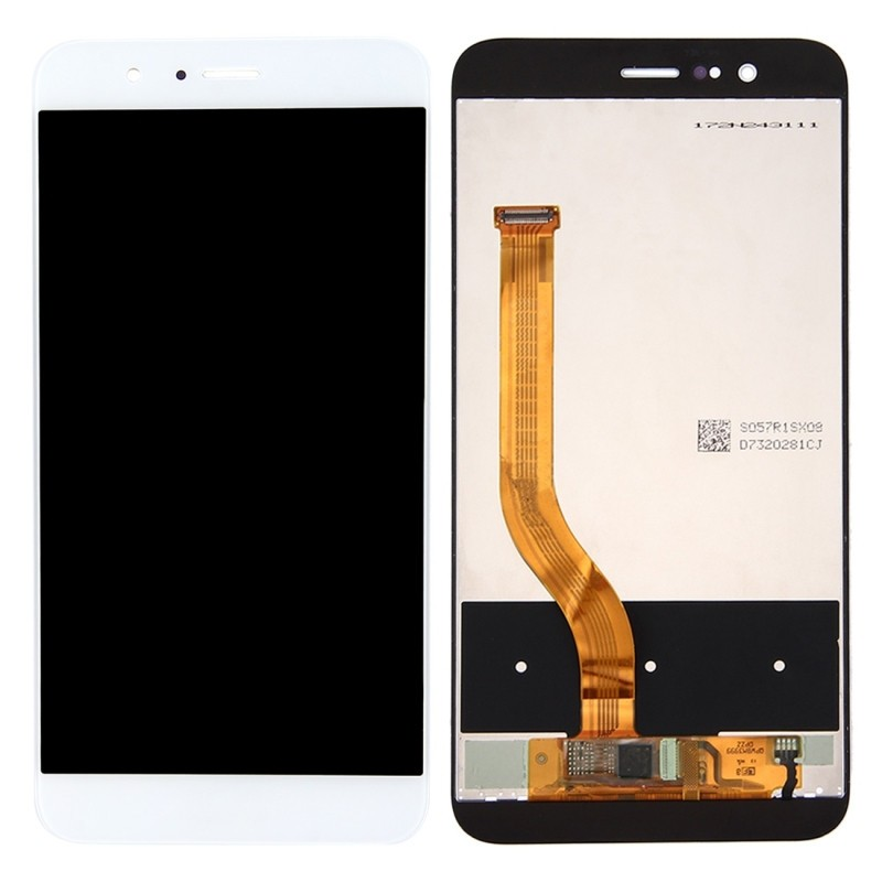 Ecran Huawei Honor 8 Pro Blanc